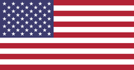 USA's flag to ilustrate my english knowledge